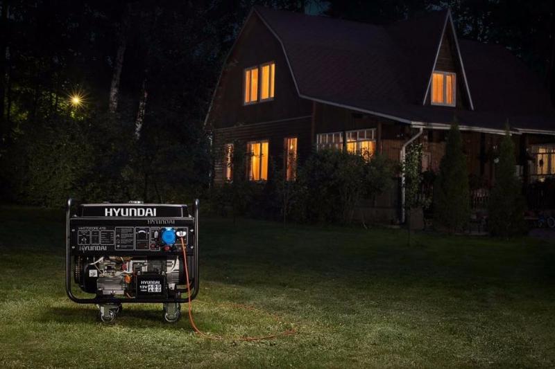 бензиновый генератор купить в украине недорого