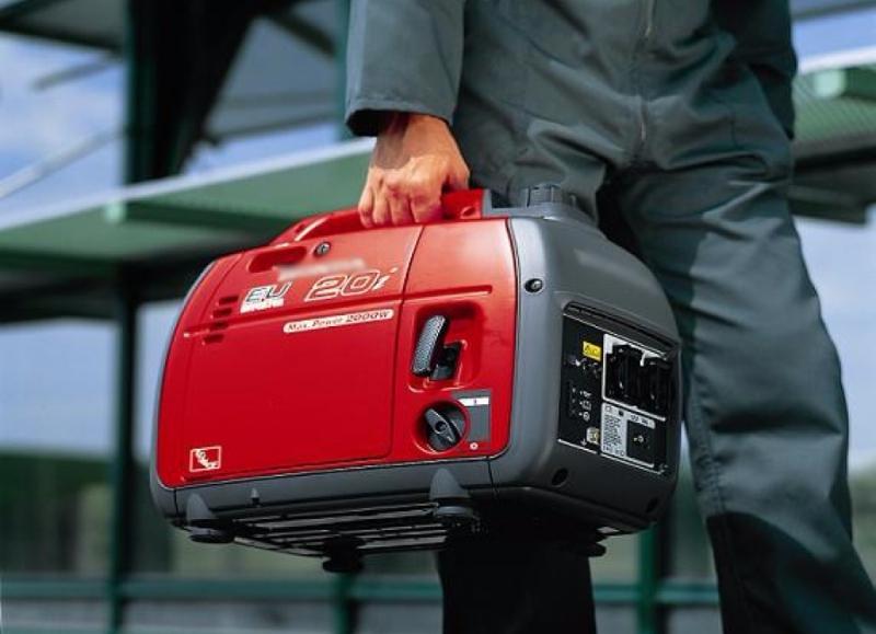 купить инверторный генератор