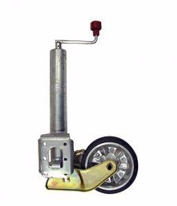 Автоматическое опорное колесо