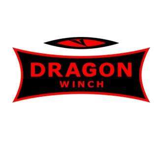Электролебедки DRAGON WINCH