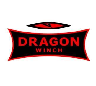 Переносные лебедки DRAGON WINCH